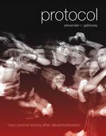 Protocol book cover